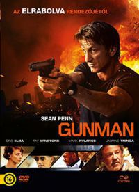 Pierre Morel - Gunman (DVD)