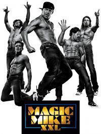 Gregory Jacobs - Magic Mike XXL (DVD)