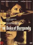 The Duke of Burgundy (DVD)
