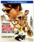 Mission Impossible 5. - Titkos nemzet (Blu-ray)