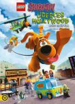 LEGO Scooby-Doo! Lidérces Hollywood (DVD)