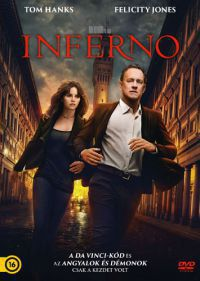 Ron Howard - Inferno (DVD)