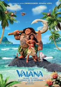 Ron Clements, Don Hall - Vaiana  (DVD)