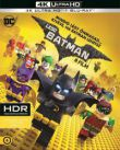 Lego Batman - A film 4K UHD (Blu-Ray)