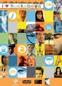 David O. Russell - I Heart Huckabees (DVD)