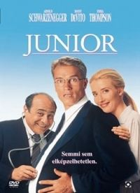 Ivan Reitman - Junior (DVD)