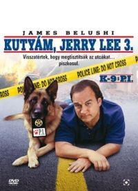 Richard_J. Lewis - Kutyám Jerry Lee 3. (DVD)