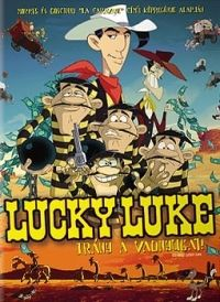 Olivier Jean Marie - Lucky Lucke - Irány a Vadnyugat! (DVD)