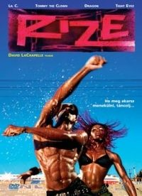 David LaChapelle - Rize (DVD)