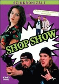 Kevin Smith - Shop Show (DVD)