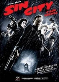Robert Rodriguez - Sin City (DVD)