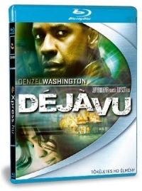 Tony Scott - Déjá Vu (Blu-ray)