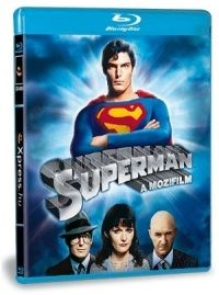 Richard Donner - Superman - A mozifilm (Blu-ray)