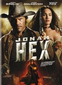 Jimmy Hayward - Jonah Hex (DVD)