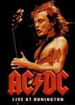 AC/DC - Live At Donington LTD Box (DVD)