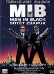 Men in Black - Sötét zsaruk (DVD)