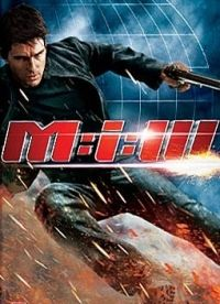 J.J. Abrams - Mission Impossible 3. (DVD)