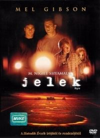 M. Night Shyamalan - Jelek (DVD)
