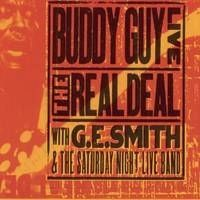 - Buddy Guy: Live! The Real Deal (DVD)