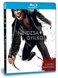 James McTeigue - Nindzsagyilkos (Blu-ray)