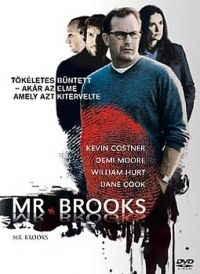 Bruce A. Evans - Mr. Brooks (DVD)