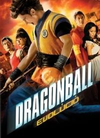 James Wong - Dragonball - Evolúció (DVD)