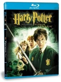 Chris Columbus - Harry Potter és a Titkok kamrája (Blu-ray)