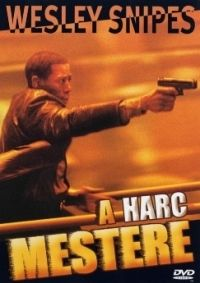 Christian Duguay - A harc mestere (DVD)
