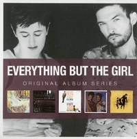 - Everything But The Girl - Original Album Series (5 CD)