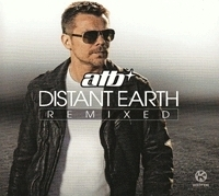 - ATB (André Tanneberger) - Distant Earth Remixed (2 CD)