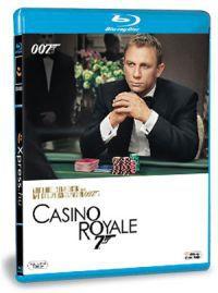 James Bond - Casino Royale (új kiadás) (Blu-ray)
