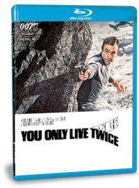 James Bond - Csak kétszer élsz (új kiadás) (Blu-ray)