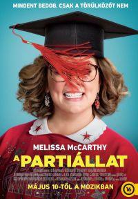 A Partiállat (Blu-ray)