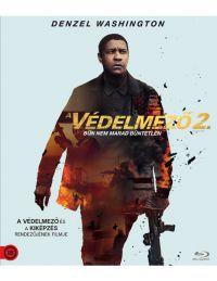 A védelmező 2. (Blu-ray)