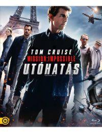 Mission Impossible - Utóhatás (Blu-ray)