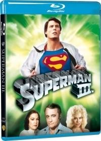 Superman 3. (Blu-ray)