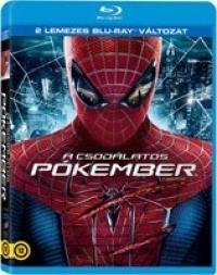 A csodálatos pókember (4K Blu-ray)
