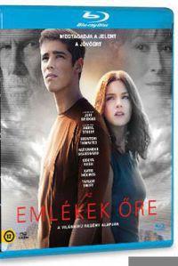 Az emlékek őre (Blu-ray) eeb5cec24f