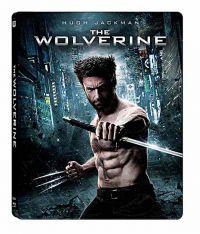 Farkas: Az elszabadult változat - limitált, lentikuláris fémdobozos változat (steelbook) (Blu-ray)