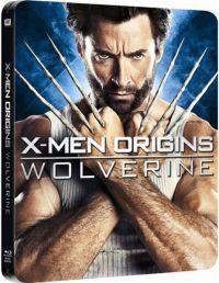 X-Men kezdetek: Farkas - limitált, lentikuláris fémdobozos változat (steelbook) (Blu-ray)