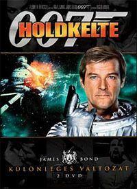 James Bond 11. - Holdkelte (DVD)