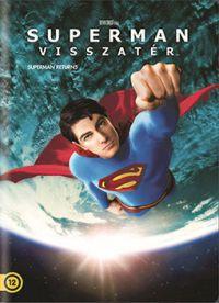 Superman visszatér (DVD)