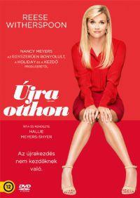 Újra otthon (DVD)