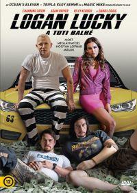 Logan Lucky - A tuti balhé (DVD)