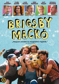 Brigsby mackó (DVD)