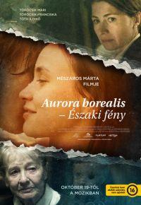 Aurora Borealis: Északi fény (DVD)