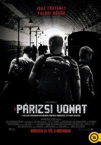 A párizsi vonat (DVD)