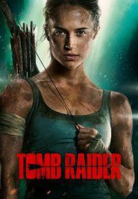 Tomb Raider *2018* (DVD)