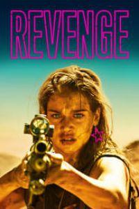 A bosszú (DVD)