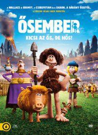 Ősember – Kicsi az ős, de hős! (DVD)